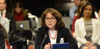 FN-ekspert Dubravka Simonovic antyder at det er Israels skyld at palestinske menn slår kvinnene sine. (Foto: Daniel Cima/Flickr)