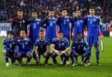 Tilhenger av Den islamske stat planla terrorangrep mot det israelske landslaget. (Foto: Fotballforbundet)