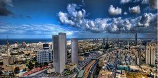 Norsk næringsliv er invitert til Israel og Tel Aviv. (Foto: Ron Shoshani/Flickr)