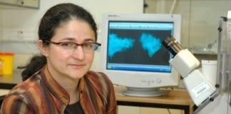 Nathalie Balaban har hatt ansvaret for den nye medisinske studien. (Foto: Hebrew University)