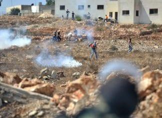 Fire dager på rad har det vært opptøyer i forbindelse med de nye sikkerhetskontrollene ved Tempelhøyden. (Illustrasjonsfoto: IDF)