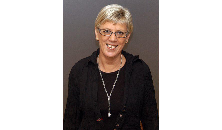 Professor Hilde Henriksen Waage. (Foto: UiO)