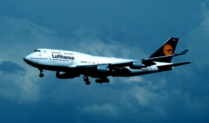 Etter instruks fra israelske myndigheter nektet Lufthansa å ta med fem passasjerer som arbeider for boikott av Israel. (Illustrasjonsfoto: JoshuaDavisPhotography, flickr)