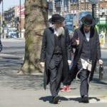 Mange jøder i Storbritannia vurderer å forlate landet på grunn av antisemittisme. (Foto: Dave Collier/Flickr)