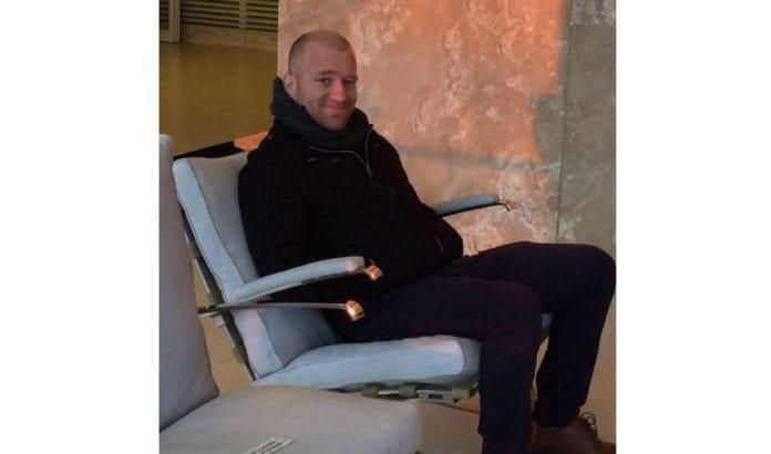 Mats Tangestuen. (Foto: Facebook)