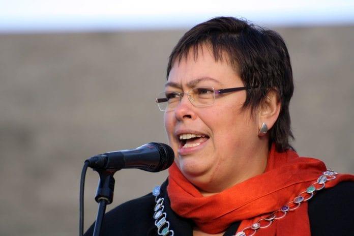 Ordfører Rita Ottervik (Ap) leder formannskapet og valgstyret i Trondheim kommune. (Foto: Wikimedia)