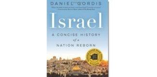 Israel – A Concise History of a Nation Reborn av Daniel Gordis.