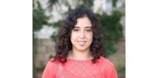 Amany Abu Awad. (Foto: Privat/ Facebook)
