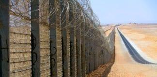 Hvor skal Israels framtidige grenser gå? Det spørsmålet stilles i denne analysen. (Foto: Wikipedia)