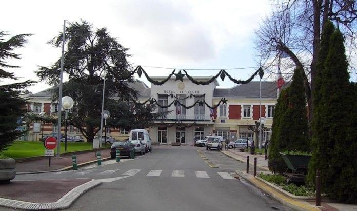 Det antisemittiske angrepet skjedde i den franske forstaden Livry-Gargan. (Foto: Wikipedia)