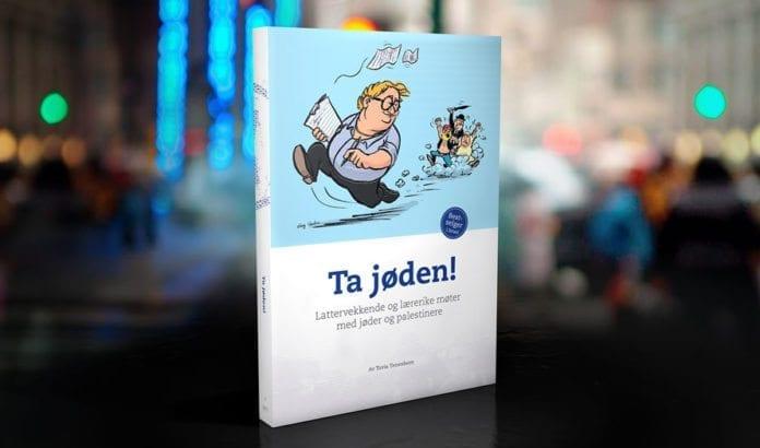 Ta jøden! ble lansert i midten av oktober 2017.