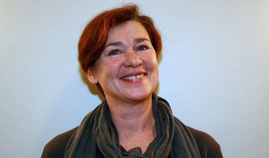 Eva Vinje Aurdal (Ap) er ordfører i Ålesund. (Foto: Ålesund kommune)