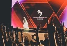 Endringer i allmennkringkastingen har gjort at Israels deltakelse i Eurovision står i fare. (Foto: Israel Broadcasting Corporation/Flickr)