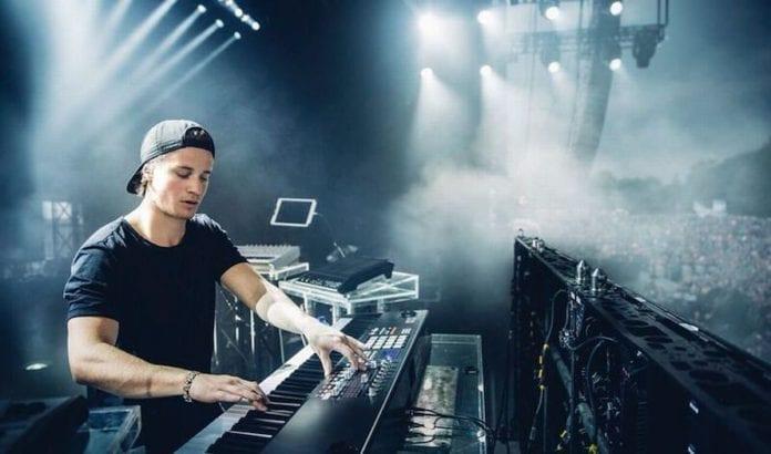 Kyrre Gørvell-Dahll, bedre kjent under artistnavnet Kygo, skal ha konsert i Israel. (Foto: Kygomusic)