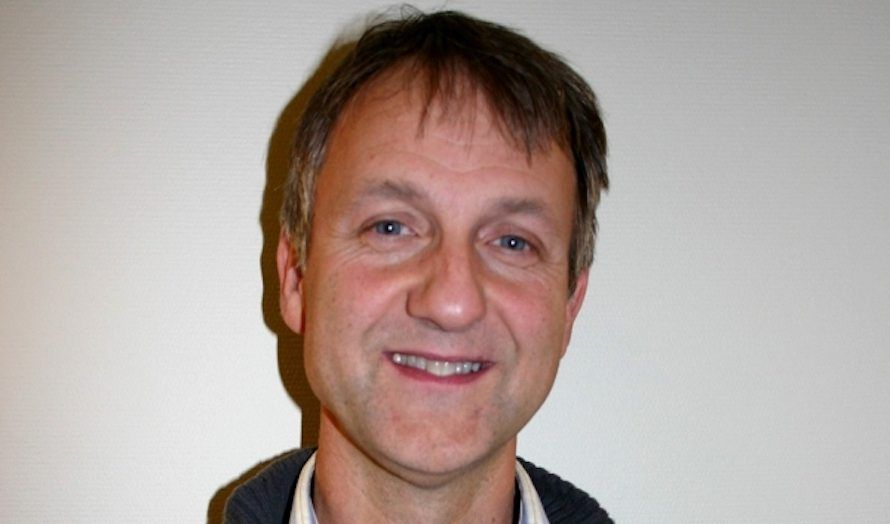 Varaordfører Tore Johan Øvstebø (KrF) er skeptisk til arrangementet. (Foto: Ålesund kommune)