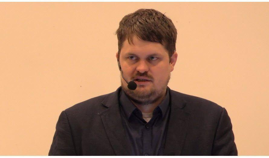 Lars Akerhaug i MIFF Østfold: Fra Palestina-aktivist til forståelse for Israel