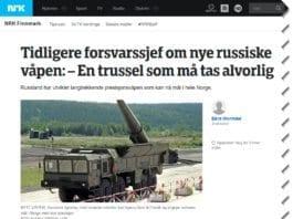 Skjermdump fra nrk.no 8. november 2017.