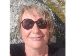 Beate Iren Lerdahl er kapellan i Nidarosdomen. (Foto: Privat/ Facebook)