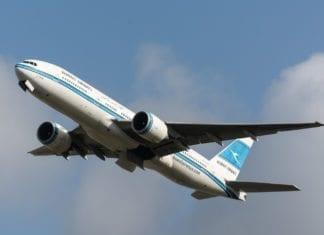 En tysk domstol har avgjort at Kuwait Airlines skal få lov til å diskriminere israelske borgere. (Foto: Peter Russell/Flickr)