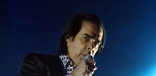 Rockestjernen Nick Cave bestemte seg for å ha konsert i Israel etter å ha blitt oppfordret til boikott. (Foto: Oscar Anjewierden/Flickr)