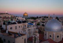 Ambassadør Alan Baker gir ti grunner til hvorfor det er riktig å anerkjenne Jerusalem som Israels hovedstad. (Foto: Israeltourism)