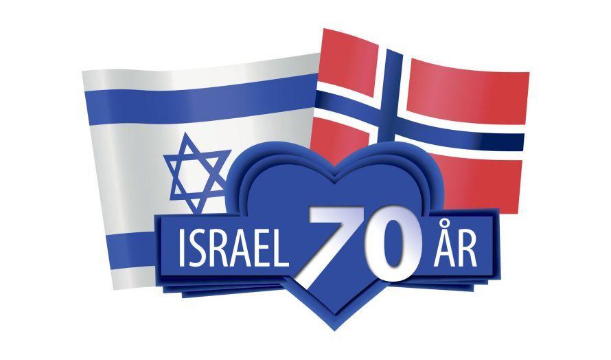Foredrag og feiring av Israels 70-årsdag i MIFF Lofoten