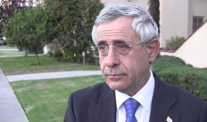 Mordechai Kedar. (Foto: Youtube)