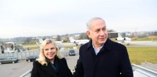Benjamin Netanyahu er trukket inn i en ny korrupsjonssak, men avviser påstandene. (Foto: Amos Ben Gershom/Flickr)