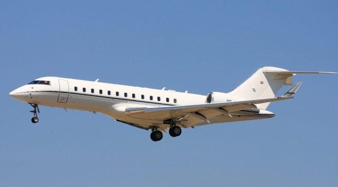 De palestinske selvstyremyndighetene har kjøpt seg et privatfly til 400 millioner kroner. (Foto: Wikimedia Commons)