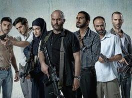 I 2018 kommer den andre sesongen av den israelske spenningsserien Fauda på Netflix. (Foto: Netflix)