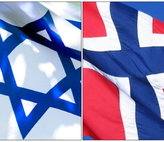 Eksporten fra Norge til Israel økte med 71 millioner kroner og importen gikk ned med 120 millioner kroner fra 2016 til 2017.