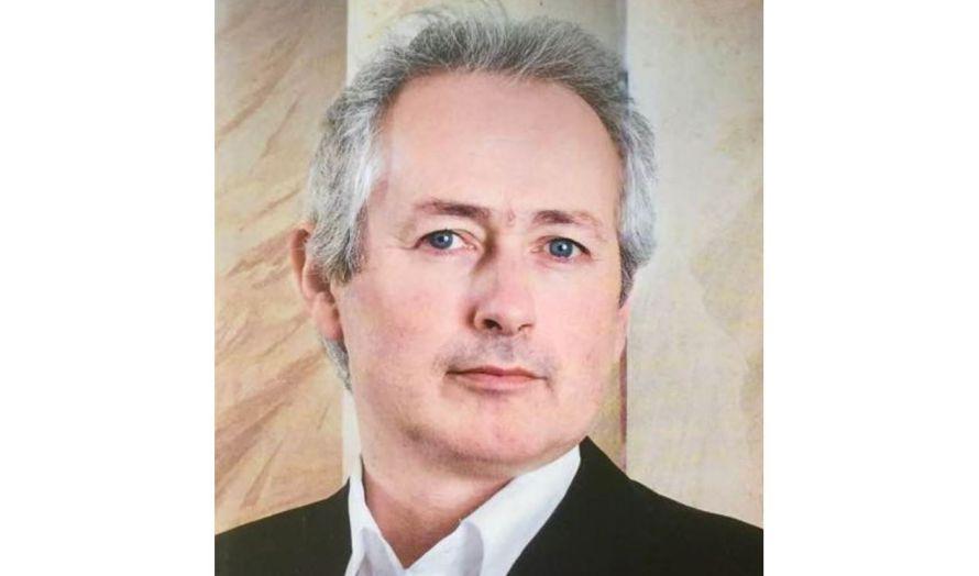 Ragnar Hatlem i MIFF Lister: Suverenitet over områder i Palestina etter internasjonal rett
