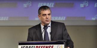 Shlomo Filber skal ha gått med på å vitne mot statsminister Benjamin Netanyahu i bytte mot at han selv slipper fengsel. (Foto: YouTube)