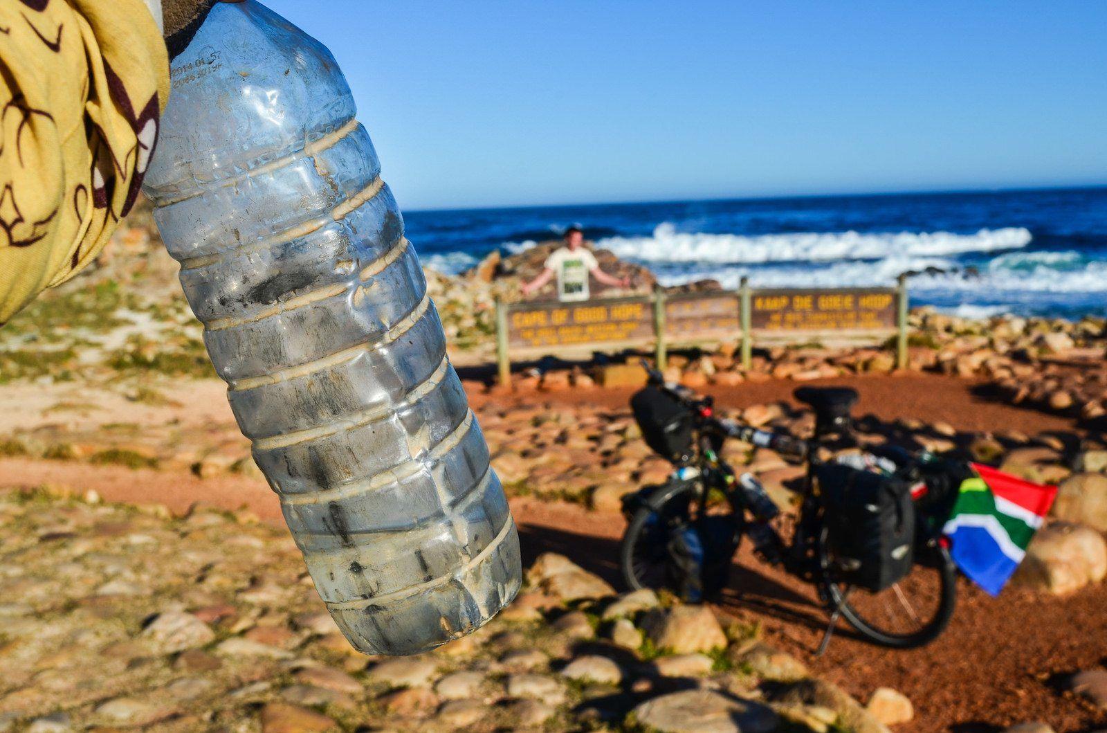 Snart vil innbyggerne i Cape Town bare få 25 liter vann om dagen. (Foto: Flickr/CC)