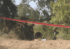 Den israelske kvinnen ble funnet drept etter å ha vært savnet i to måneder. (Foto: Det israelske politiet)