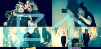 Arrangørene av Feminine Tripper har ved en rekke tilfeller fortalt skriftlig at de utestengte israelske kunstnere på grunn av nasjonal opprinnelse. Slik diskriminering skal etter loven straffes med bøter eller fengsel på opptil tre år. (Foto: Facebook-siden)