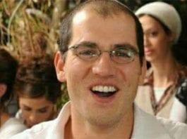 Adiel Kolman. (Foto: Privat, via ynetnews.com)