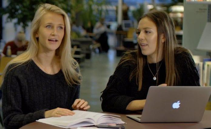 Flere partier og organisasjoner krever at Universitetet i Stavanger skal bryte en samarbeidsavtale med et israelsk universitet. (Illustrasjonsfoto/skjermdump: Universitet i Stavanger, uis.no)
