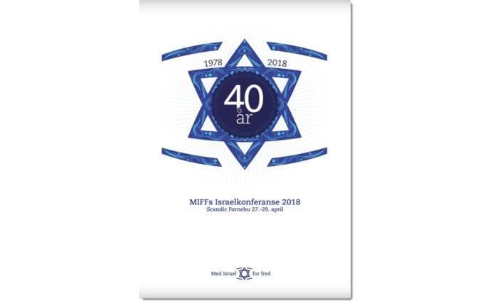 MIFFs landsmøtepapirer 2018.