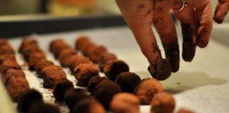 Et israelsk selskap har utviklet en sjokolade som diabetikere kan spise. (Illustrasjonsfoto: Flickr)