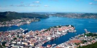 Bergen bystyre må avvise SVs forslag om boikott av israelske bosetninger. (Foto: Airflore, flickr)