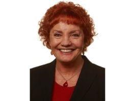 Tidligere stortingsrepresentant Marit Nybakk er leder for Internasjonalt Forum i Oslo Arbeiderparti. (Foto: Stortinget)