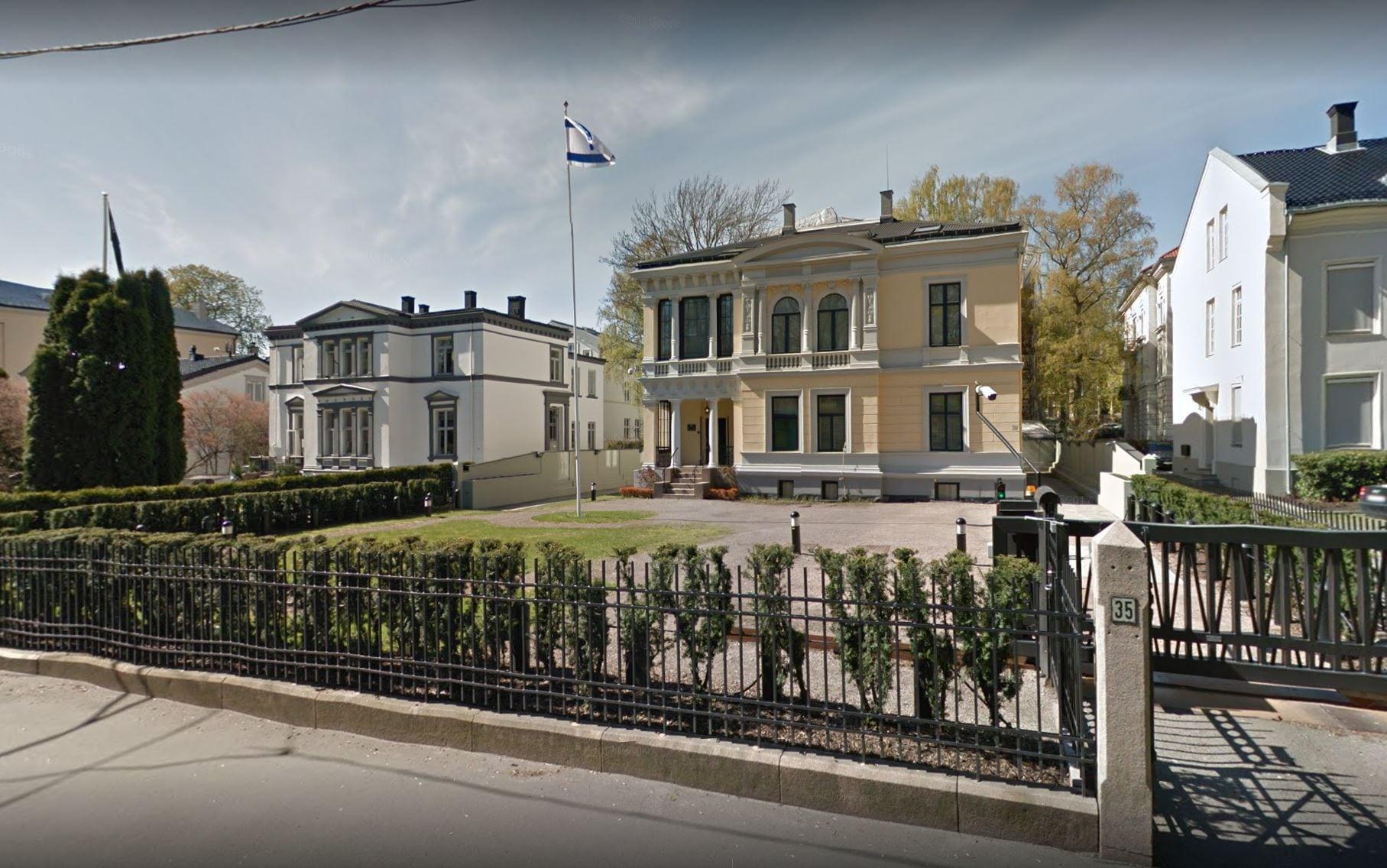 Representant fra Israels ambassade hos MIFF Bergen: Den aktuelle situasjonen