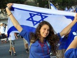 Opprettelsen av staten Israel ga det jødiske folket nytt håp da det så ut som om alt håp hadde dødd i Holocaust. (Arkivfoto: GPO)