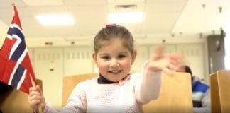 Jødiske og arabiske barn i Jerusalem kan glede seg over 100.000 kroner til barnesykehuset ved Shaare Zedek. (Foto: Shaare Zedek)