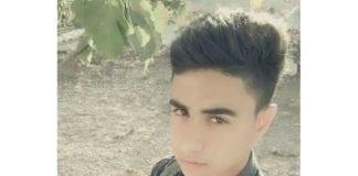 Terroristen Mohammad Tareq Yousef. (Foto: sosiale medier)