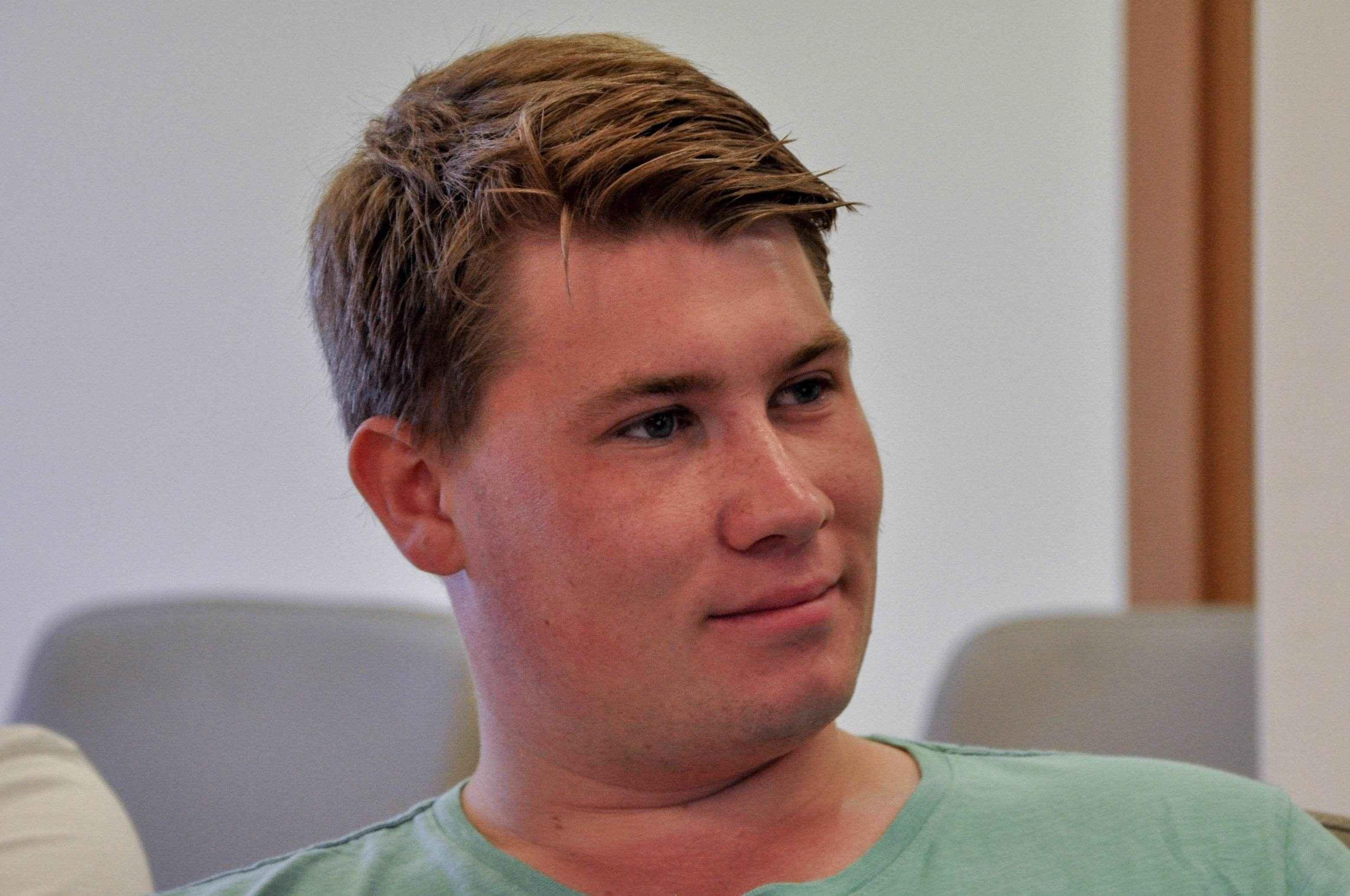 Ole Martin Johansen i MIFF Østfold: Sterkt, minnerikt og lærerikt møte med Israel