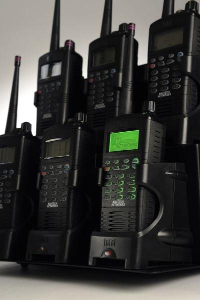 Radioer fra Maxtech. (Foto: Maxtech Networks via Israel21c)
