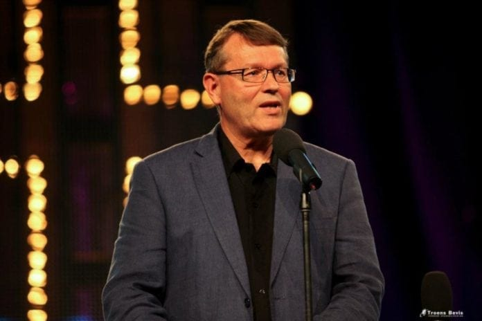 Sten Sørensen (Foto: Facebook)