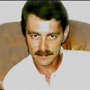 Vadim Norzhich ble myrdet i Ramallah i oktober 2000. (Foto: MFA)